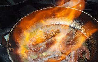 To Limani tis kyra Katainas restaurant menu Amorgos
