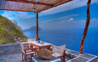 Hotel Pano Gitonia Amorgos